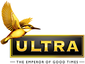 Kingfisher Ultra Logo
